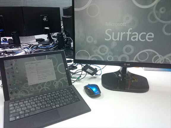 Surface Pro3購入レビュー 第二回「Surface pro3の為にアクセサリ数点買いました。」