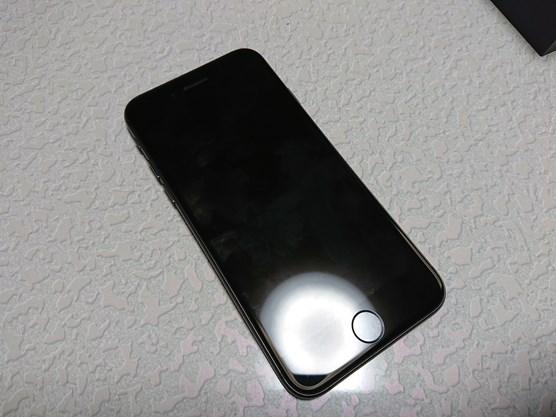 FGOのためにiPhone8を購入