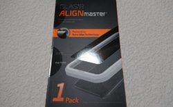 Spigen Glas.tR AlignMaster for Xperia1iiレビュー