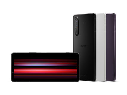 Xperia1ii 国内版SIMフリーXQ-AT42発売でXQ-AT52はどうなるか