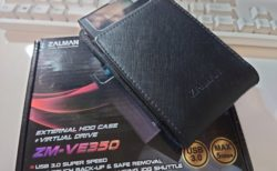 Zalman ZM-VE350初期化(フォーマット)備忘録